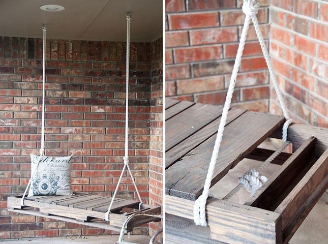 איך הופכים רפסודה לפריט הכי מעוצב בבית