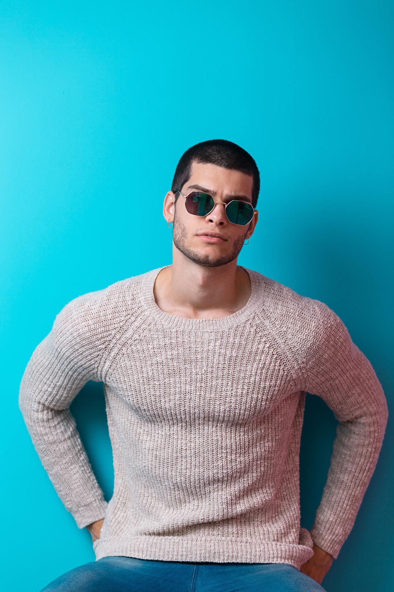 טיפים על משקפי שמש לגברים