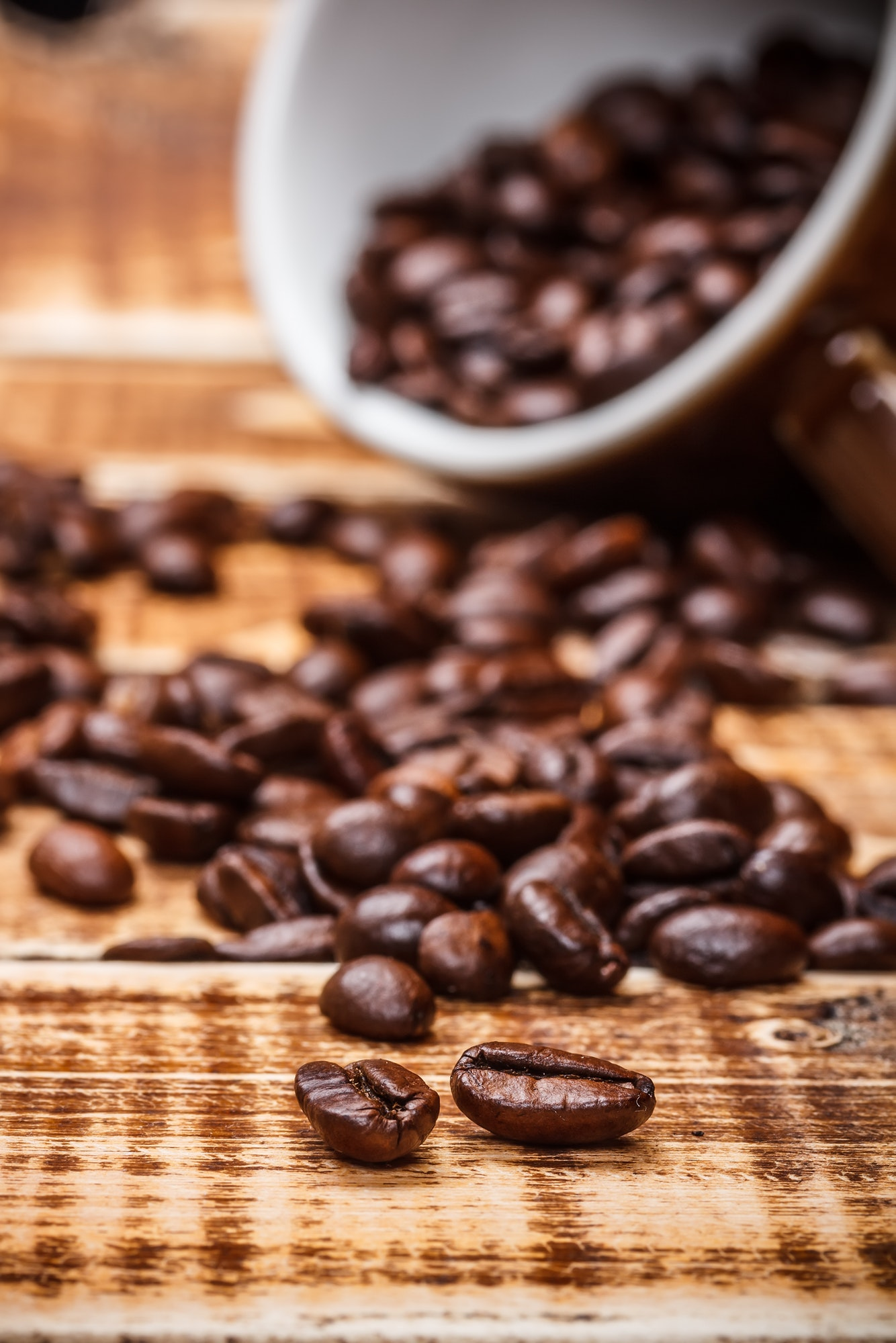היתרונות בהכנת קפה מפולי קפה