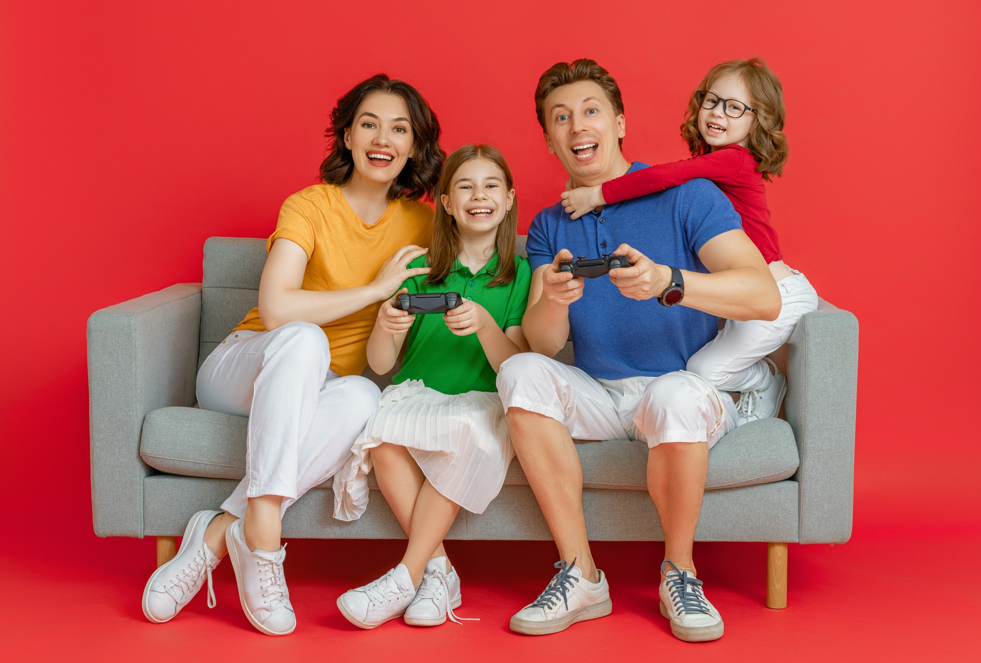 החשיבות הרבה של הקניית הרגלי משחק לילדים